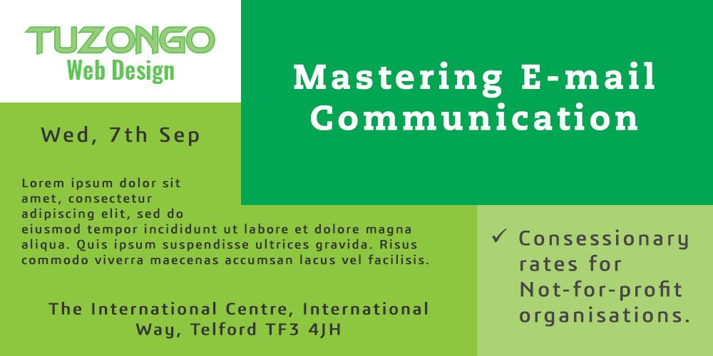 Mastering E-mail Communication